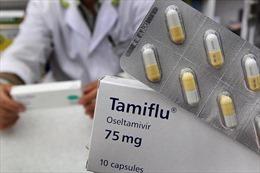 Hàn Quốc viện trợ cho Triều Tiên khoảng 200.000 liều Tamiflu và trang thiết bị y tế