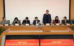 Hà Nội chuyển biến tích cực trong 'Năm dân vận chính quyền 2018'