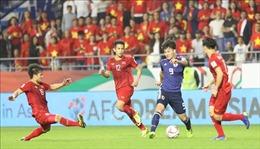 Báo quốc tế: Tuyển Nhật Bản 'may mắn sống sót' trước sự quả cảm của cầu thủ Việt Nam