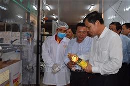 Doanh nghiệp cá tra 'bỏ ngỏ' thị trường Việt Nam