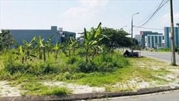 Khởi tố vụ án Công ty Quảng Đà lừa bán hàng trăm khu đất nền ở Đà Nẵng
