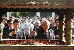 Bình Định: Kỷ niệm 230 năm chiến thắng Ngọc Hồi – Đống Đa