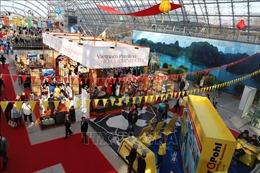 Hơn 40 doanh nghiệp Việt Nam tham gia Hội chợ tiêu dùng hàng đầu tại Đức