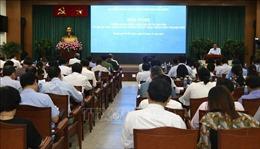 Hiệu quả bước đầu từ chính sách chi thu nhập tăng thêm tại TP Hồ Chí Minh
