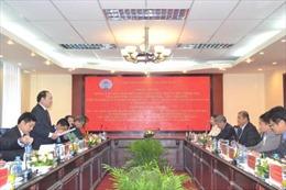 Việt Nam - Lào hợp tác phát triển khu vực kinh tế tập thể