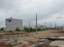 Huyện Núi Thành tập trung xử lý bất cập quản lý sử dụng đất sau thanh tra