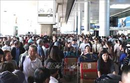 Bộ Giao thông Vận tải đề xuất 4 hình thức đầu tư nhà ga hành khách T3 -Tân Sơn Nhất