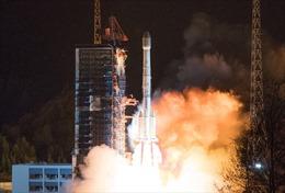 Trung Quốc: Tên lửa đẩy Trường Chinh đạt 'cột mốc' 300 lần phóng