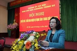 Hà Nội siết chặt công tác kiểm tra phòng, chống dịchtả lợn châu Phi