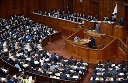 Nhật Bản: Thủ tướng Shizo Abe thất vọng về kết quả bầu cử Hạ viện bổ sung
