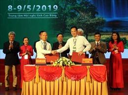 Phát huy giá trị du lịch của Công viên địa chất toàn cầu Non nước Cao Bằng