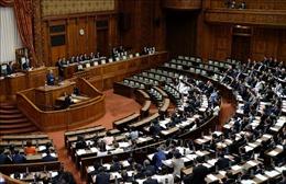 Thượng viện Nhật Bản thông qua Hiệp định hợp tác quốc phòng với Pháp, Canada