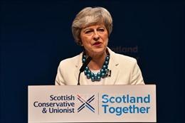 Thủ tướng Anh cam kết đưa thỏa thuận Brexit ra bỏ phiếu trong 2 tuần tới