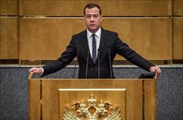 Nga phê chuẩn kế hoạch lọt nhóm 5 nền kinh tế lớn nhất thế giới
