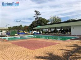 Hai trẻ đuối nước thương tâm trong hồ bơi của khách sạn Sông Trà