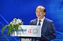 Hoàn thiện hệ thống pháp luật đáp ứng yêu cầu Cách mạng công nghiệp 4.0