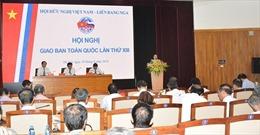 Tăng cường quan hệ hữu nghị, hợp tác Việt Nam - Liên bang Nga