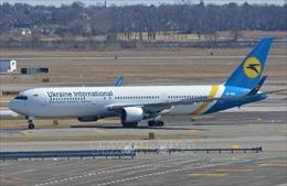 Máy bay Boeing 767 phải hạ cánh khẩn cấp do va chạm với chim trời