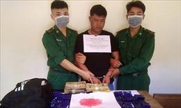 Bắt kẻ cầm đầu đường dây ma túy xuyên quốc gia