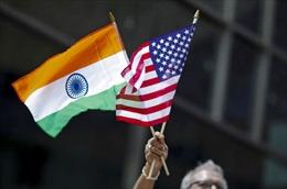 Đàm phán thương mại Mỹ - Ấn Độ không đạt được đột phá
