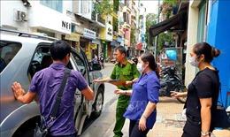 Bắt tạm giam Giám đốc và Kế toán trưởng Công ty PIT Travel vì cấu kết với Lê Tấn Hùng