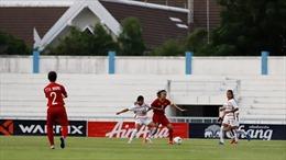 Ghi 10 bàn áp đảo, Đội tuyển nữ Việt Nam đại thắng Campuchia