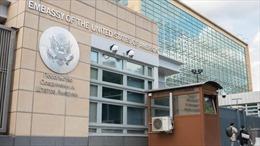 Bộ Ngoại giao Nga phản đối Mỹ can thiệp công việc nội bộ