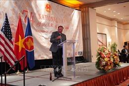 Giới chức Mỹ đánh giá cao những thành tựu của Việt Nam trong công cuộc đổi mới