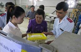 Kiểm tra, giám sát cơ sở cung cấp suất ăn tập thể cho công ty, trường học