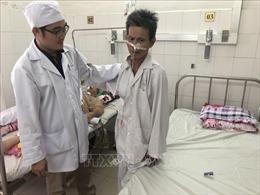 Cứu sống bệnh nhân bị xuất huyết tiêu hóa nặng rất hiếm gặp