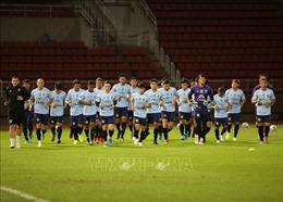 Vòng loại World Cup 2022: Thái Lan không muốn thua 2 trận liên tiếp trước Việt Nam