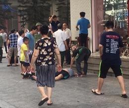 Công an Hà Nội thông tin chính thức vụ nổ bưu phẩm làm 3 người bị thương