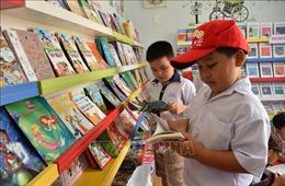 Khai trương thư viện container tại Đồng Tháp