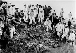 Vận dụng sáng tạo giá trị tác phẩm 'Dân vận' của Chủ tịch Hồ Chí Minh