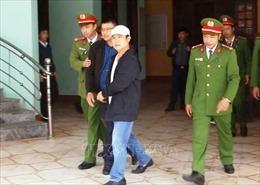 Bắt tạm giam chủ nhà nghỉ chứa mại dâm tại Quảng Bình