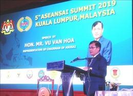 Việt Nam tham dự Đại hội Tổ chức các Cơ quan Kiểm toán tối cao khu vực Đông Nam Á