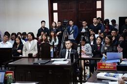 Vụ tranh chấp vở diễn 'Ngày xưa': Đề nghị giữ nguyên quyết định của bản án sơ thẩm