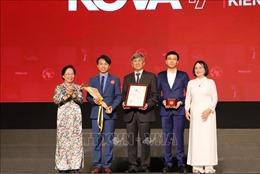 150 cá nhân và tập thể được trao Giải thưởng KOVA lần thứ 17