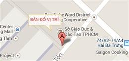 Công bố hàng loạt sai phạm của Giám đốc Sở và Sở GD-ĐT TP Hồ Chí Minh