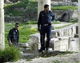 Tấn công bằng dao tại Jordan: Số người bị thương tăng gấp đôi
