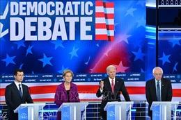 Bầu cử Mỹ 2020: Cựu Phó Tổng thống J.Biden 'hoan nghênh' đối thủ M.Bloomberg