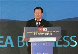 Chính phủ Việt Nam luôn tạo điều kiện thuận lợi cho các nhà đầu tư
