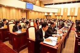 Hà Nội đặt tên 31 tuyến đường, phố mới tại 12 quận, huyện