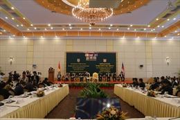 Cơ chế linh hoạt trong hợp tác tư pháp giữa các tỉnh biên giới Việt Nam-Campuchia