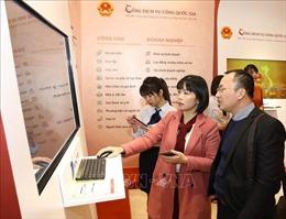 Phê duyệt đề án xây dựng hệ thống thông tin báo cáo Chính phủ