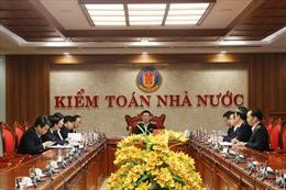 Tăng cường vai trò của Kiểm toán Nhà nước trong phòng, chống tham nhũng