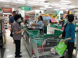 Chính phủ Thái Lan trực tiếp bán khẩu trang cho người dân