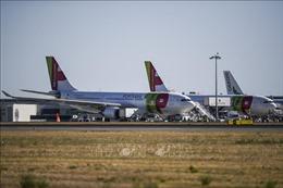 Venezuela đình chỉ hoạt động 90 ngày đối với hãng hàng không Bồ Đào Nha TAP