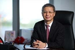 Tổng Giám đốc Techcombank Nguyễn Lê Quốc Anh sẽ thôi việc từ 1/9