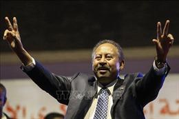 Thủ tướng Sudan thoát chết trong vụ ám sát sử dụng thuốc nổ